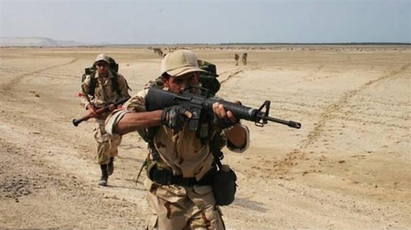 ایرانی سکیورٹی فورسزکی فائرنگ،غیر قانونی طور پر سرحد پار کرتے 2 پاکستانی ہلاک