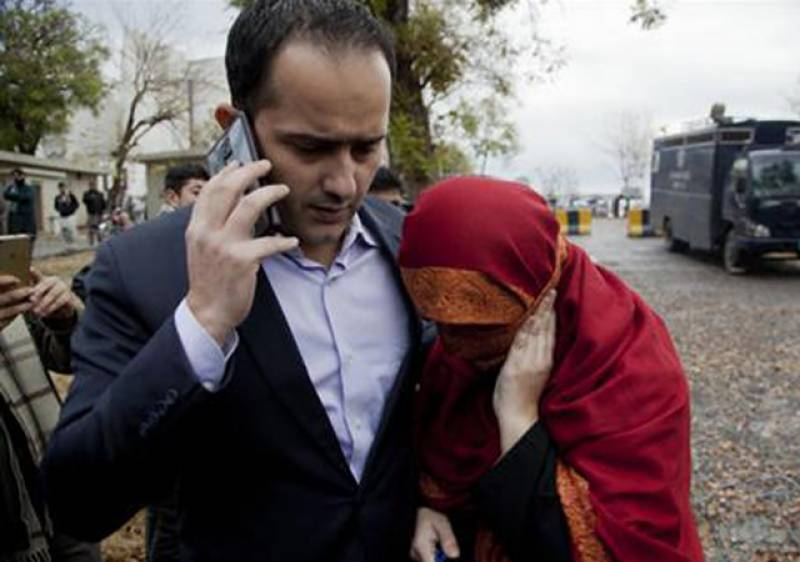 طیبہ تشدد کیس:سابق ایڈیشنل سیشن جج، اہلیہ کو ایک، ایک سال قید کی سزا