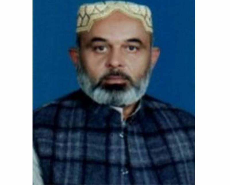 رکن پنجاب اسمبلی مظہر عباس راں کا تحریک انصاف میں شمولیت کا فیصلہ