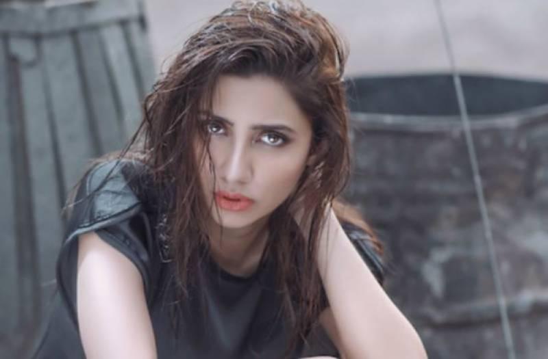 ماہرہ خان کی نئی ویڈیو نے سوشل میڈیا پر دھوم مچا دی