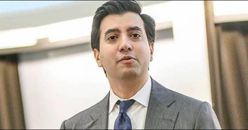 نیب کا علی جہانگیر صدیقی کی جانب سے فراہم کئے گئے ریکارڈ کا جائزہ