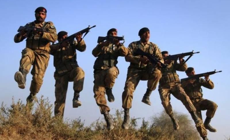 حکومت نے دفاعی بجٹ میں 19.5فیصد اضافہ کر دیا