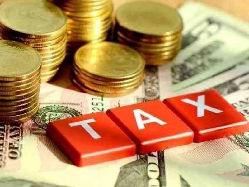سالانہ بجٹ کے دوران ٹیکس کی شرح 7 فیصد سے بڑھا کر 8 فیصد کرنے کی تجویز