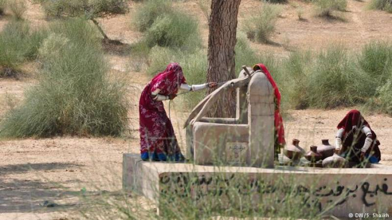 وفاقی حکومت کی آبی پالیسی کیا ملک میں پانی کی شدید قلت کو ختم کر سکے گی ، ماہرین نے چونکا دیا