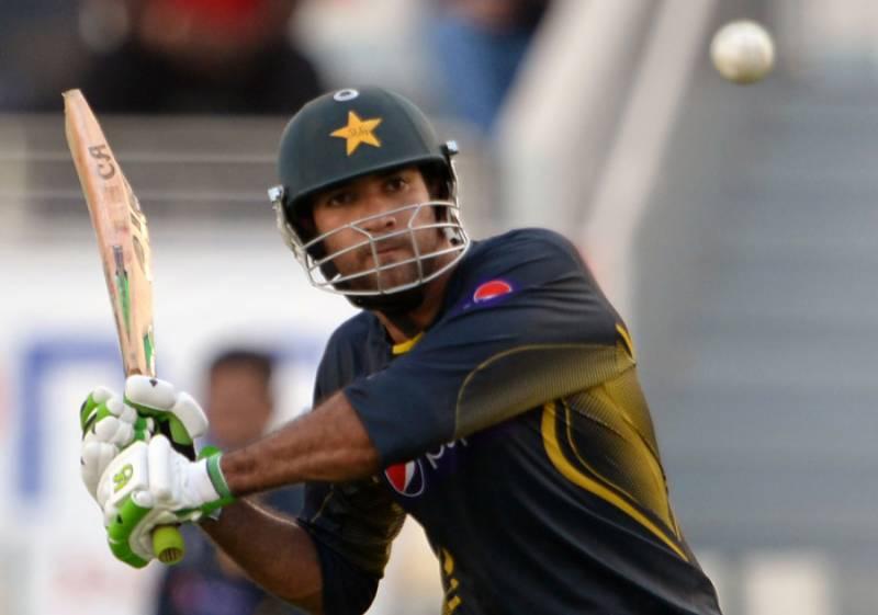پاکستان کپ کے فائنل میں صہیب مقصود زخمی،تین ہفتے آرام کا مشورہ دیدیاگیا