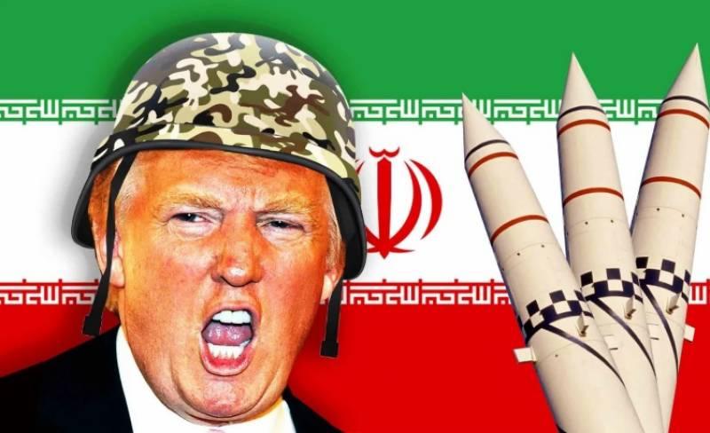 جرمنی اور فرانس کے بعد برطانیہ کا بھی امریکا کو ایران جوہری معاہدے سے نہ نکلنے کا مشورہ
