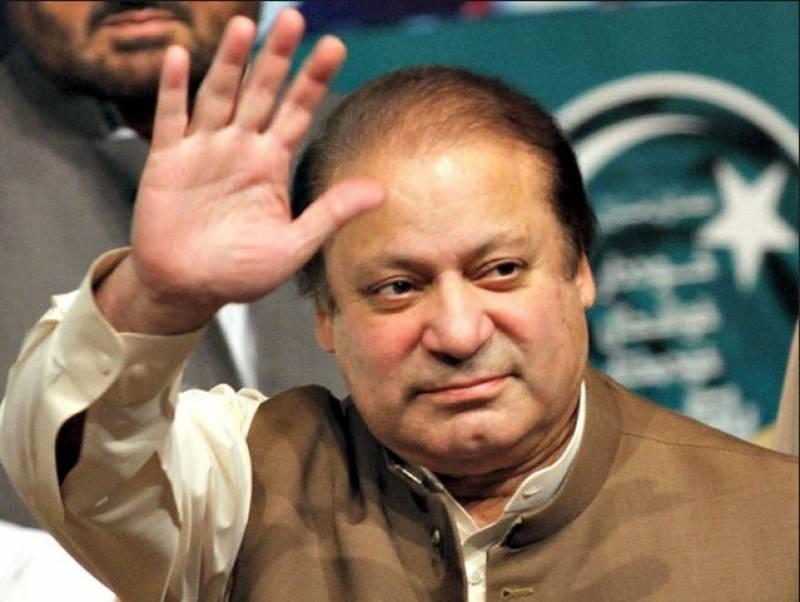 عمران خان آپ بزدل ترین آدمی ہو، طاقت ہے تو سامنے آؤ: نواز شریف