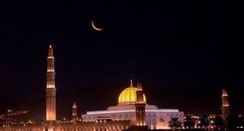 سعودی عرب سمیت متعدد ممالک میں 16 مئی کو چاند نظر آنے کا امکان