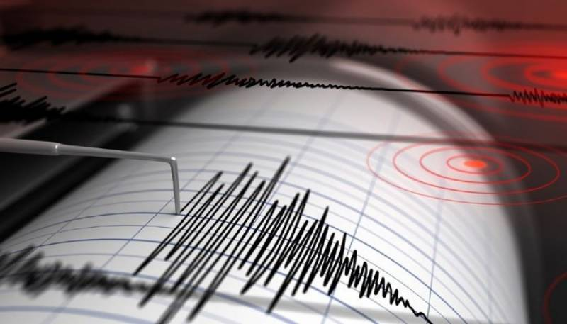 اسلام آباد، پشاور اور گردونواح میں زلزلے کے شدید جھٹکے