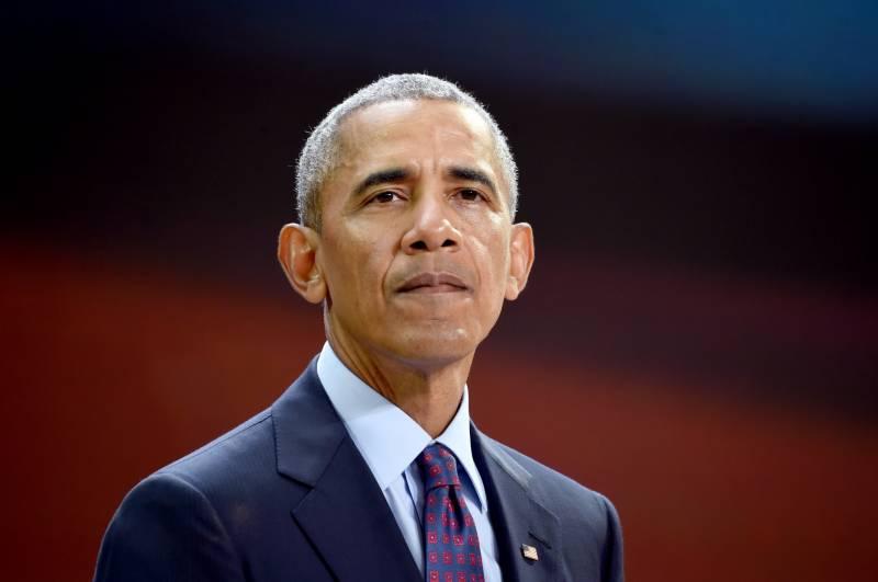 اوباما کی ایران جوہری معاہدے سے متعلق ٹرمپ انتظامیہ کے فیصلے کی شدید مذمت