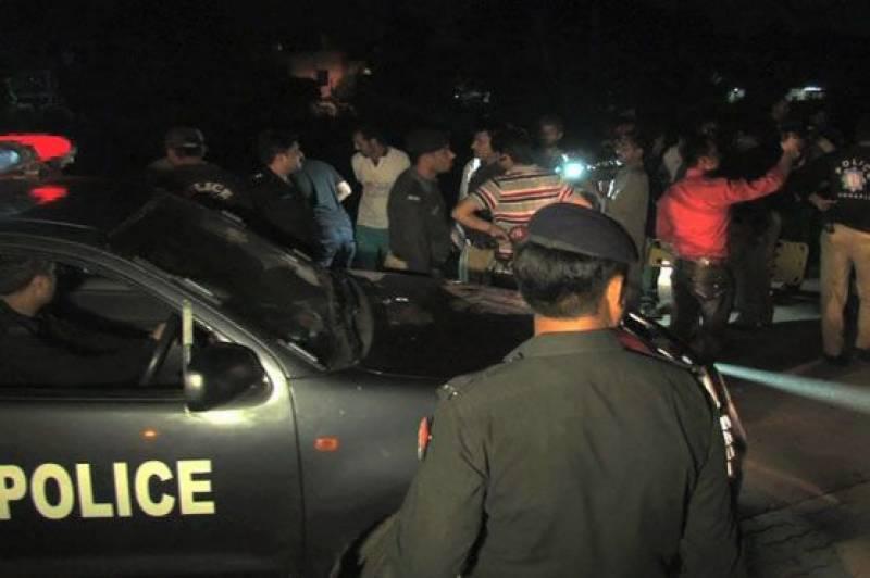 کراچی، لیاری کلاکوٹ میں مبینہ پولیس مقابلے میں 3 گینگ وار ملزمان ہلاک ہو گئے