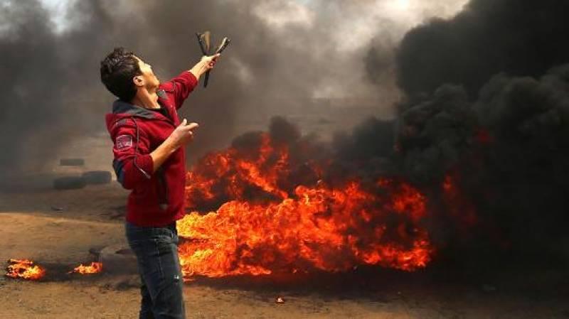 غزہ میں فلسطینیوں کے قتل عام کی تحقیقات، امریکا رکاوٹ بن گیا