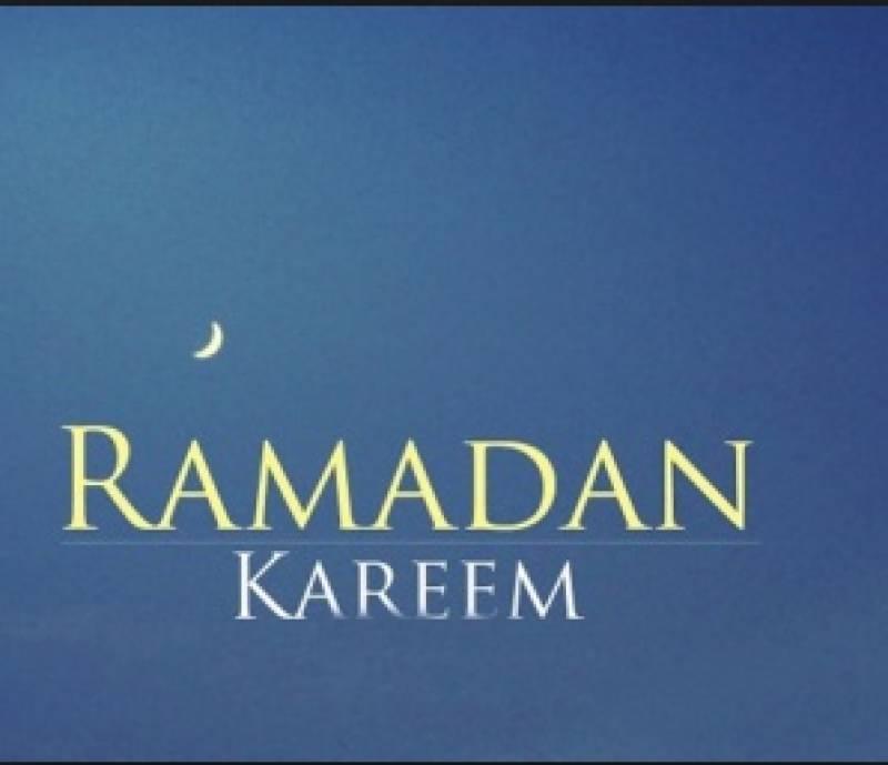 عالمی سربراہوں کی رمضان آمد پر مبارکباد اور نیک خواہشات کے پیغامات