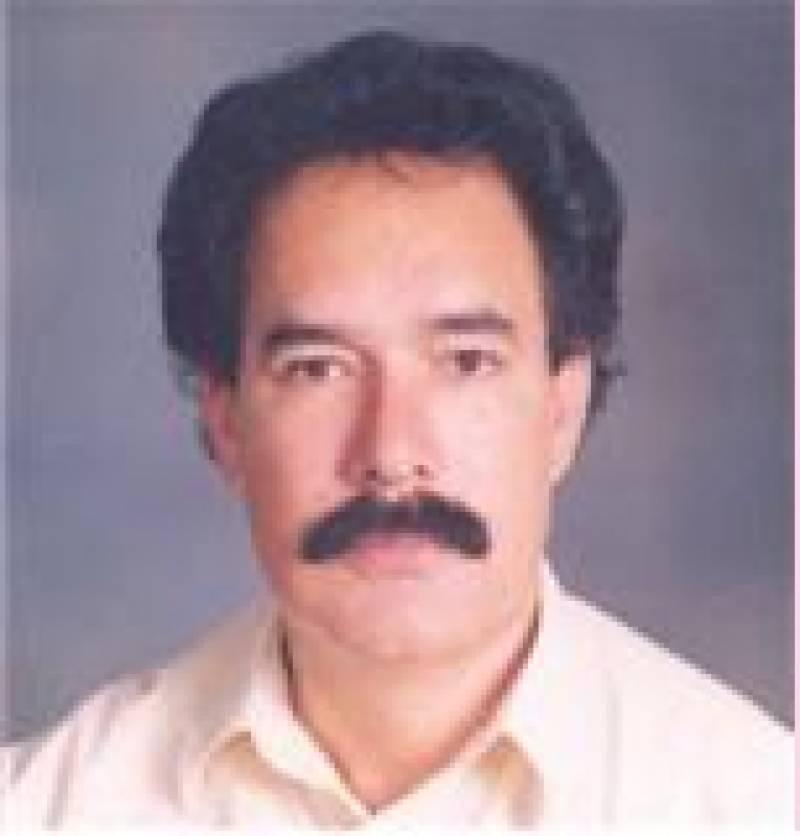 سابق رکن صوبائی اسمبلی الیاس خان کا شہباز شریف سے ملاقات میں ن لیگ میں شامل ہونے کا اعلان