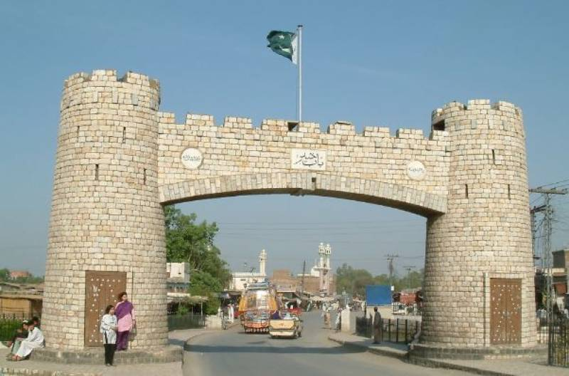 خیبرپختونخواءترقی کے اعتبار سے جنوبی پنجاب اور سندھ سے بھی پیچھے