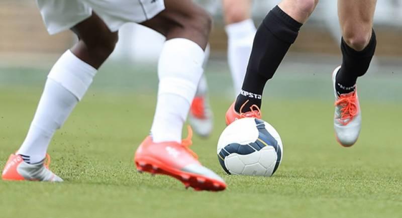 ورلڈ کپ سے قبل نامور فٹبالر کی عمرہ کی ادائیگی، ویڈیو وائرل
