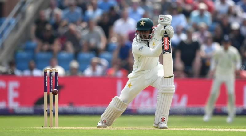 بیٹنگ سے زیادہ باؤلنگ پر توجہ دیتا ہوں ، شاداب خان