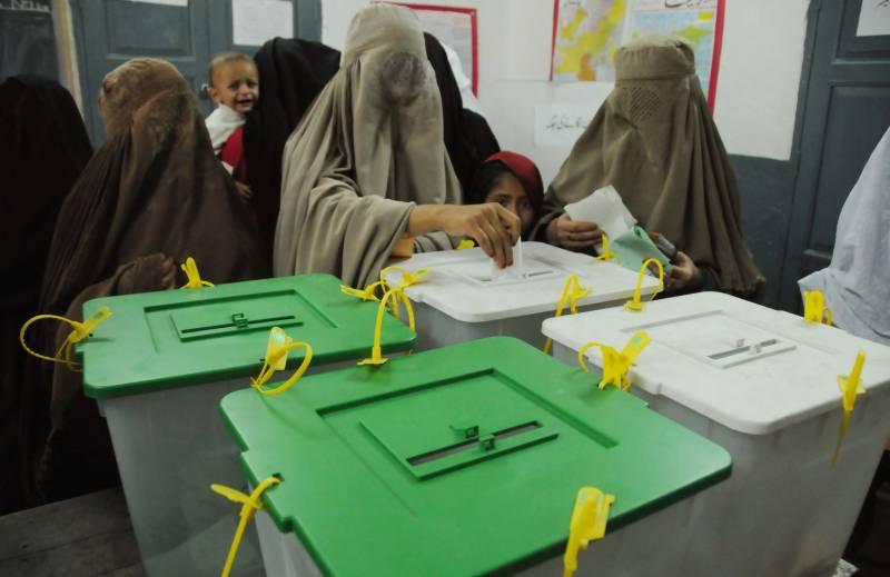 عام انتخابات 25 جولائی کو ہی ہوں گے، الیکشن کمیشن