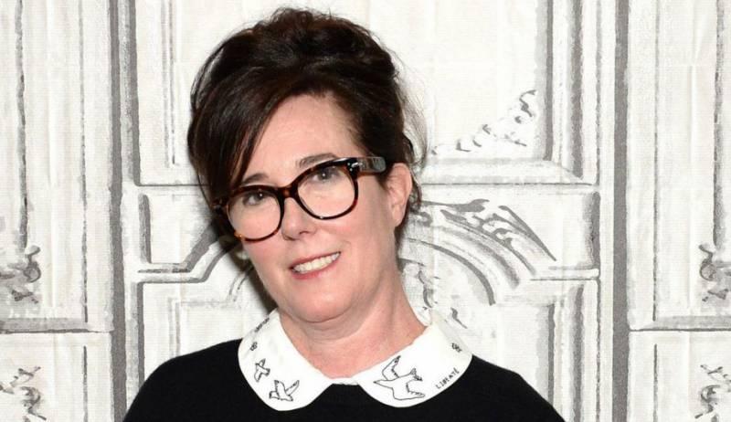 معروف فیشن ڈیزائنر کیٹ اسپیڈ اپنے گھر میں مردہ حالت میں پائی گئیں