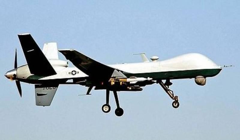 امریکی ڈرون طیاروں کا ایران میں خفیہ تنصیبات کا انکشاف