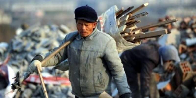 چین سے 2020 تک غربت کا خاتمہ کردیا جائے گا ،چینی نائب وزیراعظم