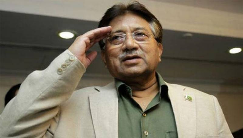 پرویز مشرف نے عید الفطر کے بعد پاکستان واپسی کا فیصلہ کر لیا