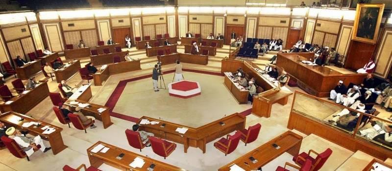 بلوچستان میں نگران وزیر اعلیٰ کیلئے اہم پیش رفت