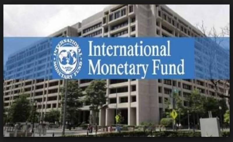 آئی ایم ایف ارجنٹائن کو 50 ارب ڈالرز کا قرضہ دینے پر آمادہ ہوگیا