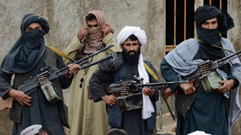 افغان طالبان کا 17 سال میں پہلی بار جنگ بندی کا اعلان