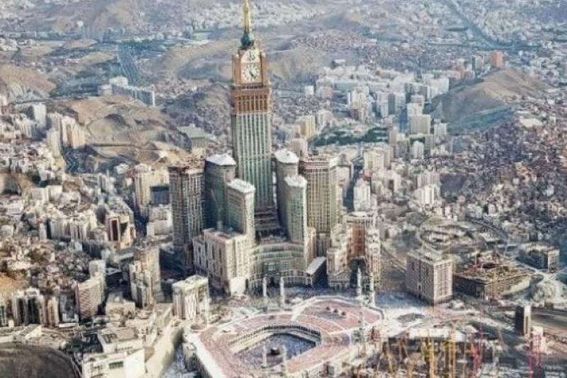 پاکستانی میڈیا میں چھپنے والی جھوٹی خبروں پر سعودی عرب نے وضاحت کردی