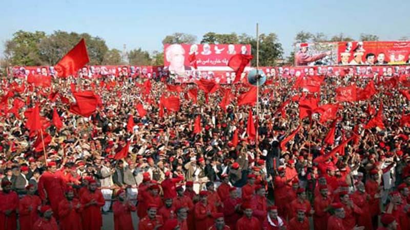 عوامی نیشنل پارٹی کا خیبرپختونخوا سے امیدواروں کا اعلان