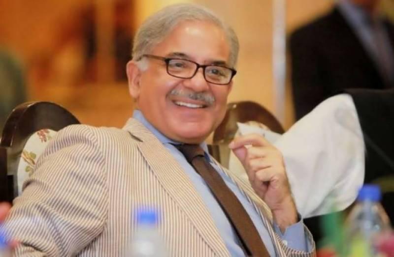شہباز شریف کا کراچی کے 3 حلقوں سے الیکشن لڑنے کا اعلان