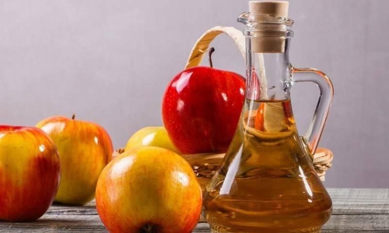 سیب کے سرکے کے یہ فوائد جانتے ہیں؟