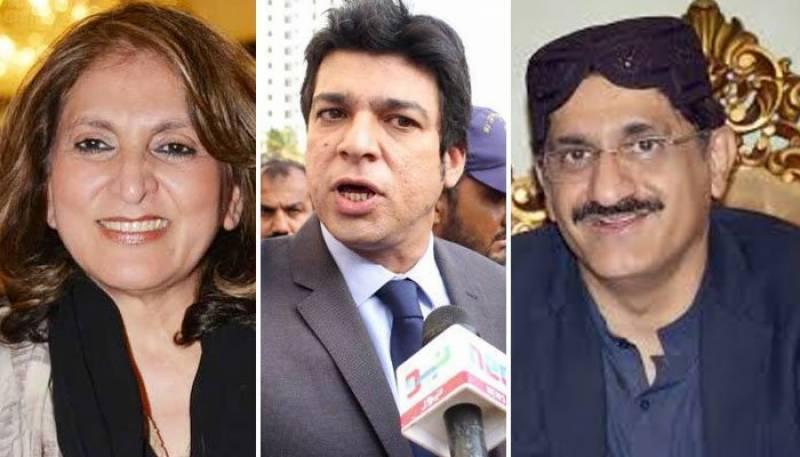 فوزیہ قصوری، مراد علی شاہ، فیصل واوڈا سمیت متعدد اُمیدوار دوہری شہریت کے حامل