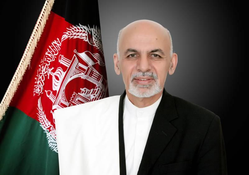 افغان صدر اشرف غنی نے ملک میں جنگ بندی میں توسیع کا اعلان کردیا