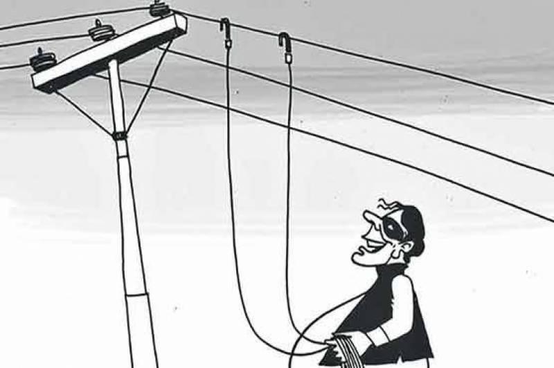 بجلی چوروں کیخلاف وزارت توانائی کو مذہبی اسکالرز سے رابطہ کرنے کی ہدایت