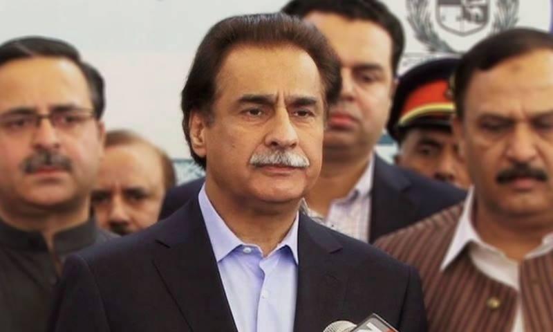 ریٹرننگ آفیسر میرے سیاسی مخالف علیم خان کو سپورٹ کر رہے ہیں، ایاز صادق