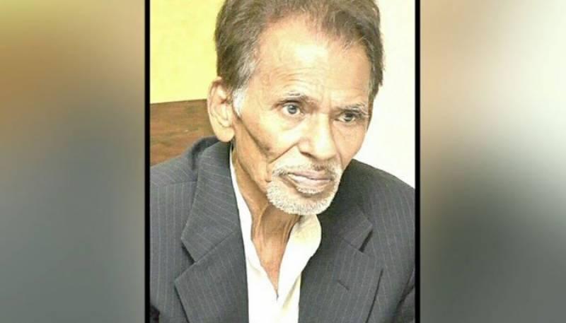نغمہ 'جاگ رہا ہے پاکستان' گانے والے تاج ملتانی انتقال کر گئے