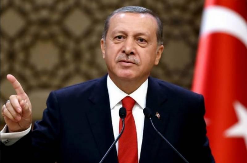 ترک الیکشن میں طیب اردوان نے ایک اور بار میدان مار لیا