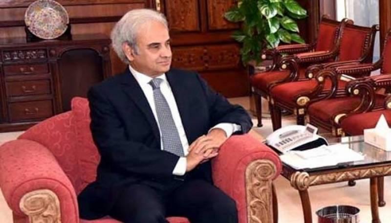 نگران وزیراعظم کی زیر صدارت الیکشن انتظامات سے متعلق اہم اجلاس آج ہوگا