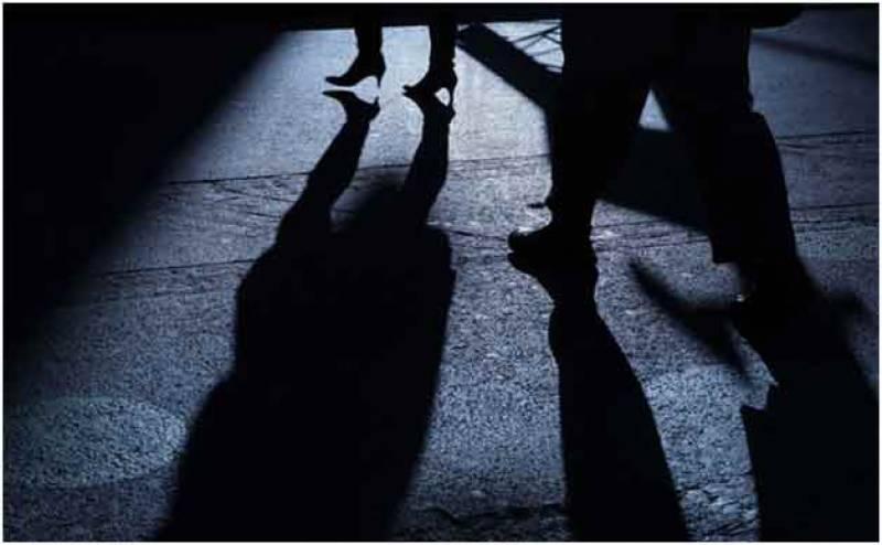 بھارت خواتین کیلئے سب سے زیادہ خطرناک ملک قرار
