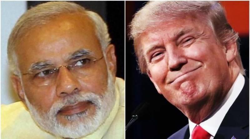 امریکا نے بھارت سے وجہ بتائے بغیر اچانک مذاکرات ملتوی کردیے
