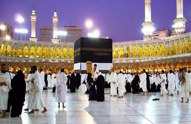 سعودی عرب نے ویزامدت سے زائد قیام کرنے والے عمرہ زائرین کے لیے انتباہ جاری کردیا