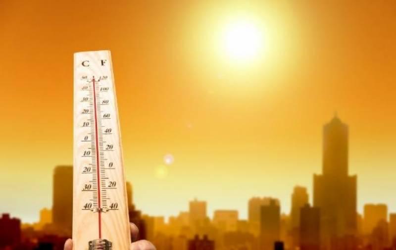 ملک کے بیشترعلاقوں میں آج موسم گرم اور خشک رہنے کاامکان ہے:محکمہ موسمیات