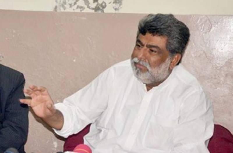 یار محمد رند الیکشن لڑنے کیلئے نااہل قرار