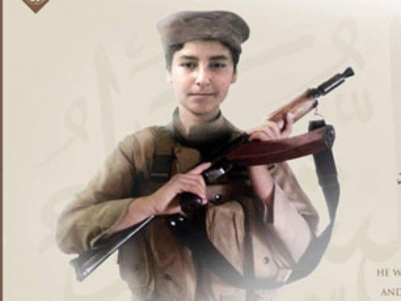 داعش کے سربراہ ابوبکر البغدادی کا بیٹا مارا گیا