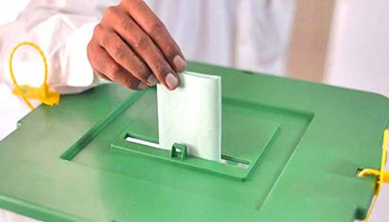کراچی میں عام انتخابات 2018 کے لیے 32 ہزارسے زائد اہلکار تعینات ہوں گے