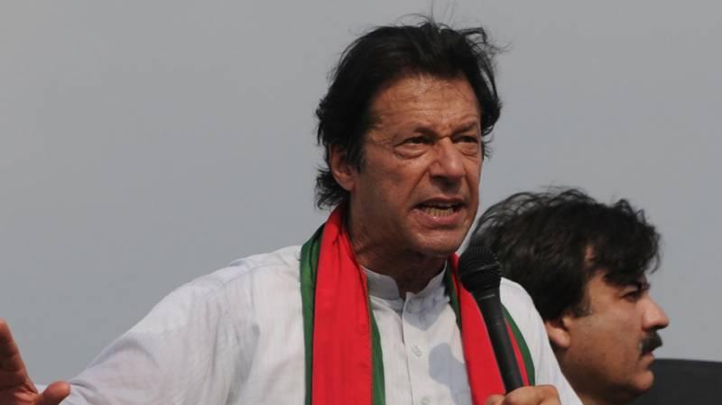 حقیقی جمہوریت میں عوامی لیڈر صرف میرٹ کی بنیاد پر ہی اوپر جاتے ہیں:عمرا ن خان