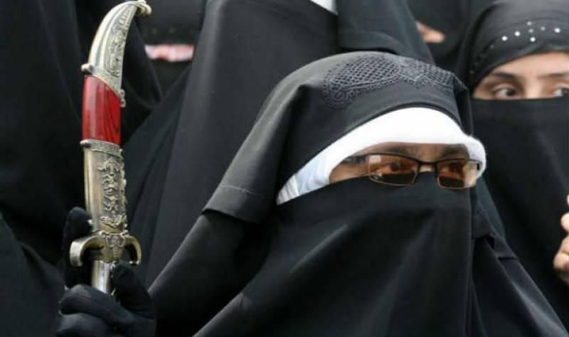 آسیہ اندرابی کو دیگر 2 خواتین رہنماؤں کو نئی دہلی جیل منتقل کر دیا گیا