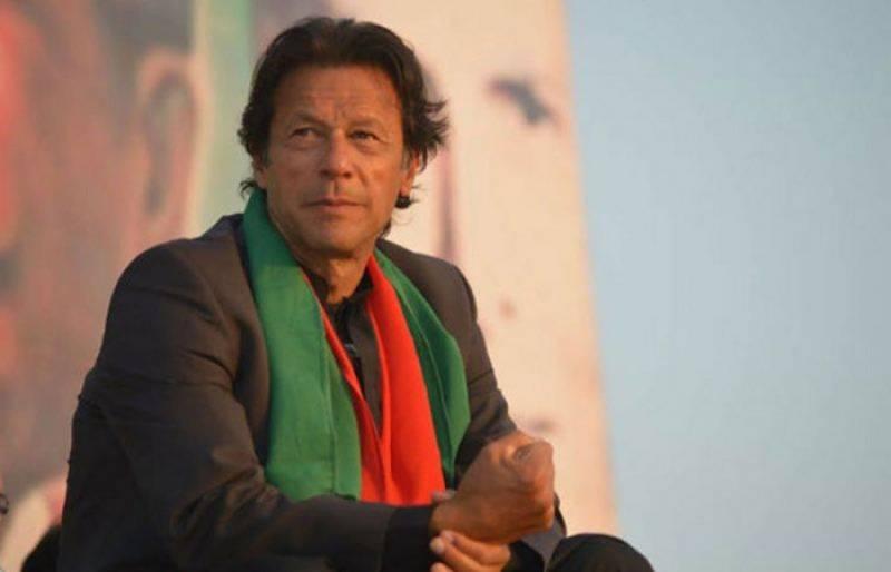 ملک میں پہلی بار ایک طاقتور کو سزا ہوئی: عمران خان